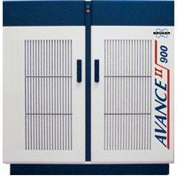 SPECTROMéTRIE PAR RMN / RPE ET IRM - AVANCE II TWO-BAY