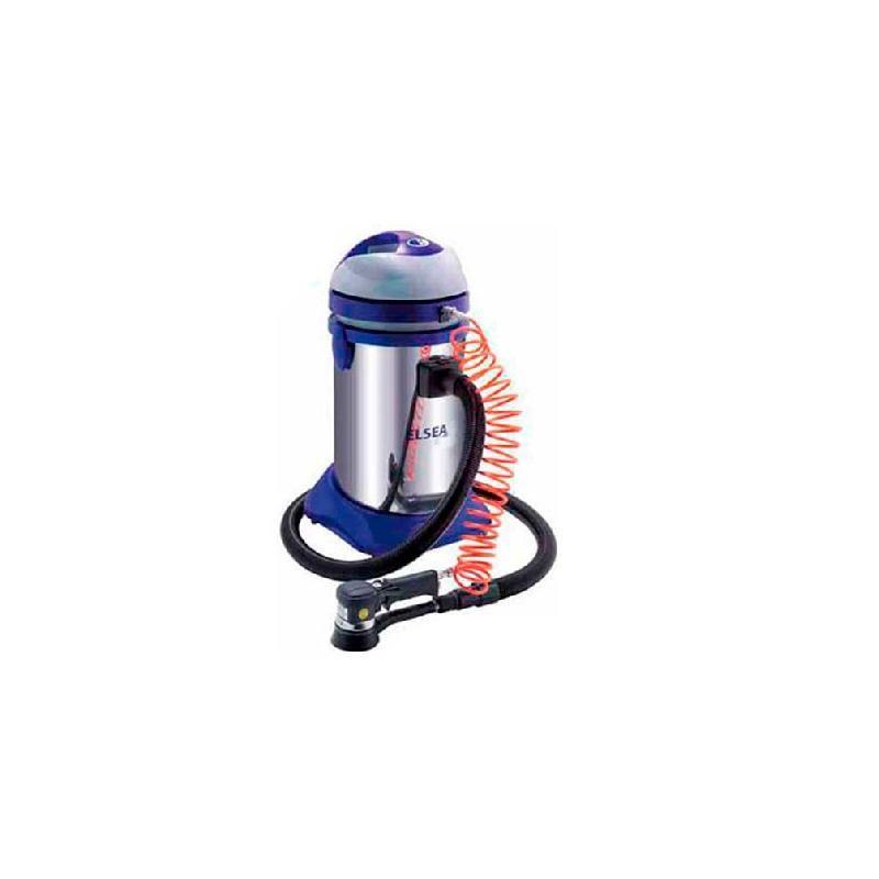 aspirateur eau et poussiere 37 l inox pneumatique electrique autonettoyant 230v 1200w. Black Bedroom Furniture Sets. Home Design Ideas