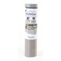 Géotextile fibertex non tissé aiguilleté multigéo g150 dtu rouleau 0,70x60m