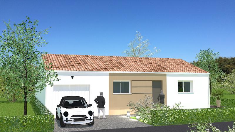 Habitations completes maison a saint pere en retz for Garage ad st pere en retz