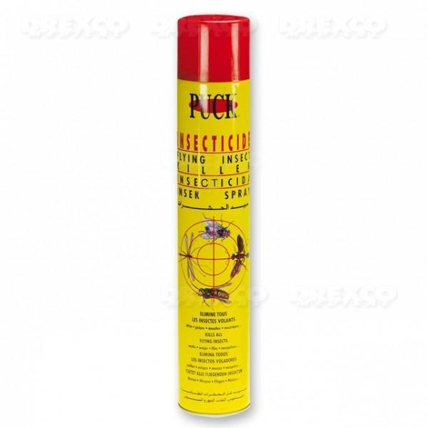 INSECTICIDES PUCK