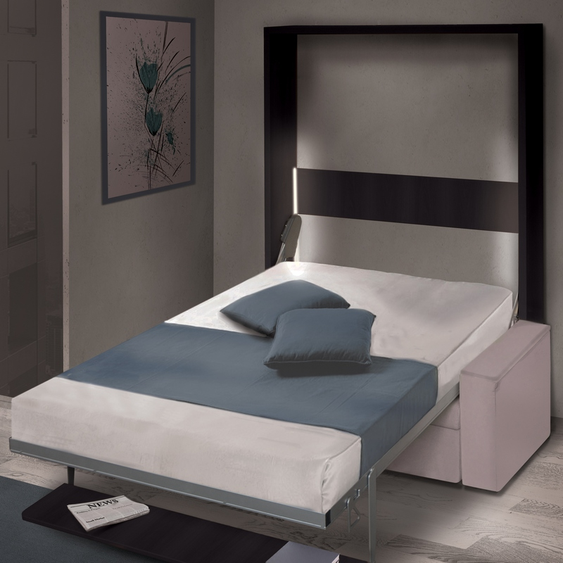 rangeocean produits lits escamotables. Black Bedroom Furniture Sets. Home Design Ideas