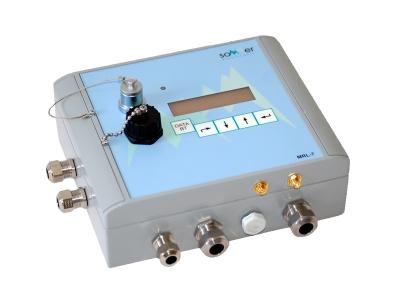 CENTRALE GPRS/GSM AUTONOME MRL-7