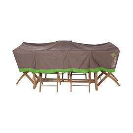 housses pour mobiliers de jardin blooma achat vente de housses pour mobiliers de jardin. Black Bedroom Furniture Sets. Home Design Ideas