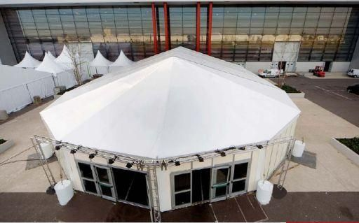 location structure dodcagonale - Prix Location Tente Mariage 250 Personnes