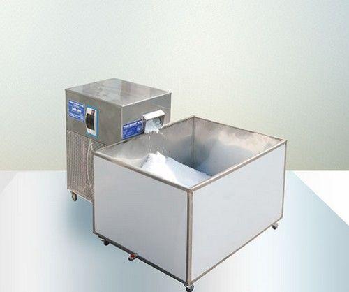 Machine de production de glace écailles tst01