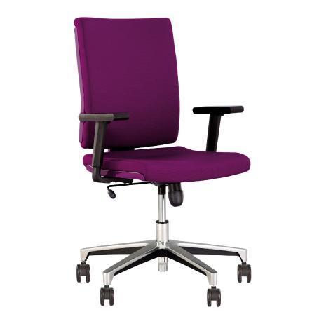 Siège de bureau madame violet
