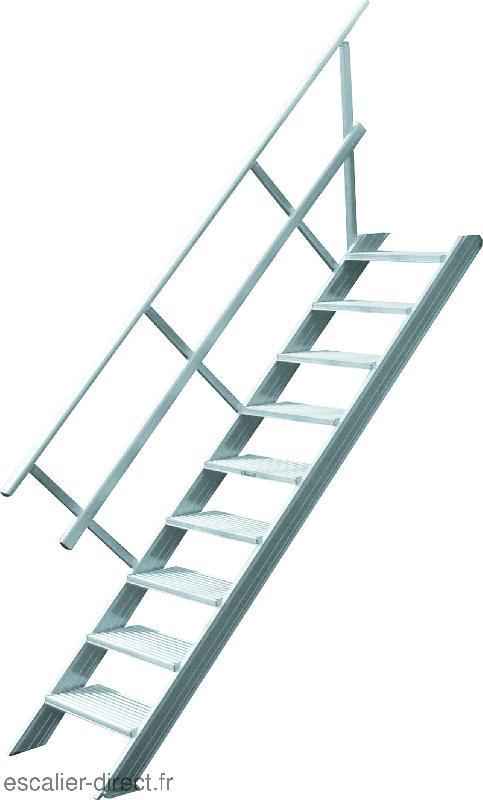 escaliers droits tous les fournisseurs escalier classique escalier simple escalier. Black Bedroom Furniture Sets. Home Design Ideas