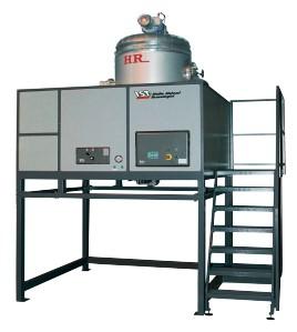 Regenerateur de solvant de 600 à 1200 litres
