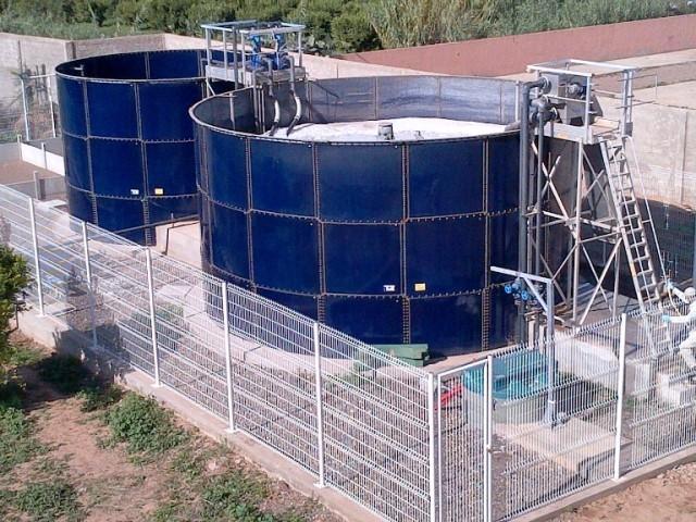 Traitement biologique des effluents