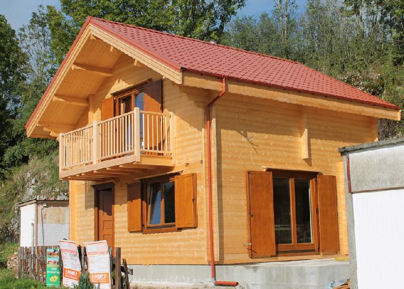 chalets en bois tous les fournisseurs bungalow bois ermitage bois cottage bois chalet. Black Bedroom Furniture Sets. Home Design Ideas
