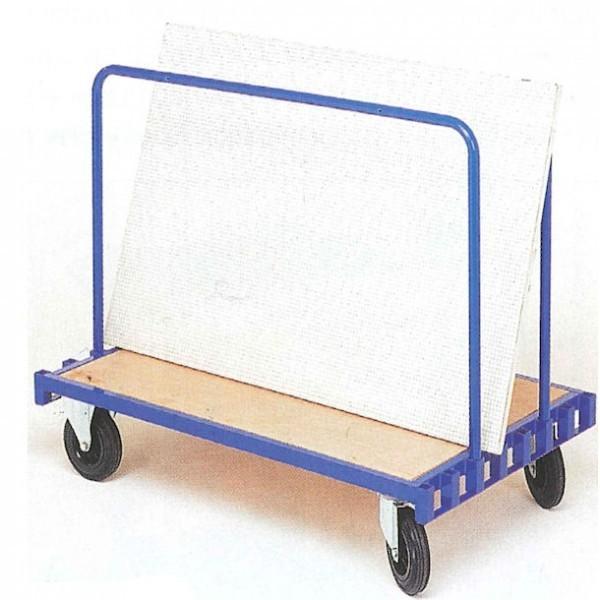 Chariots manuels porte panneaux tous les fournisseurs for Porte 4 panneaux