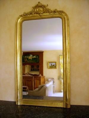 Miroirs decoratifs tous les fournisseurs miroir for Glace miroir