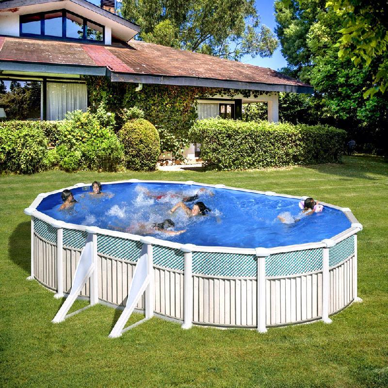 Piscines gre achat vente de piscines gre comparez for Piscine acier gre