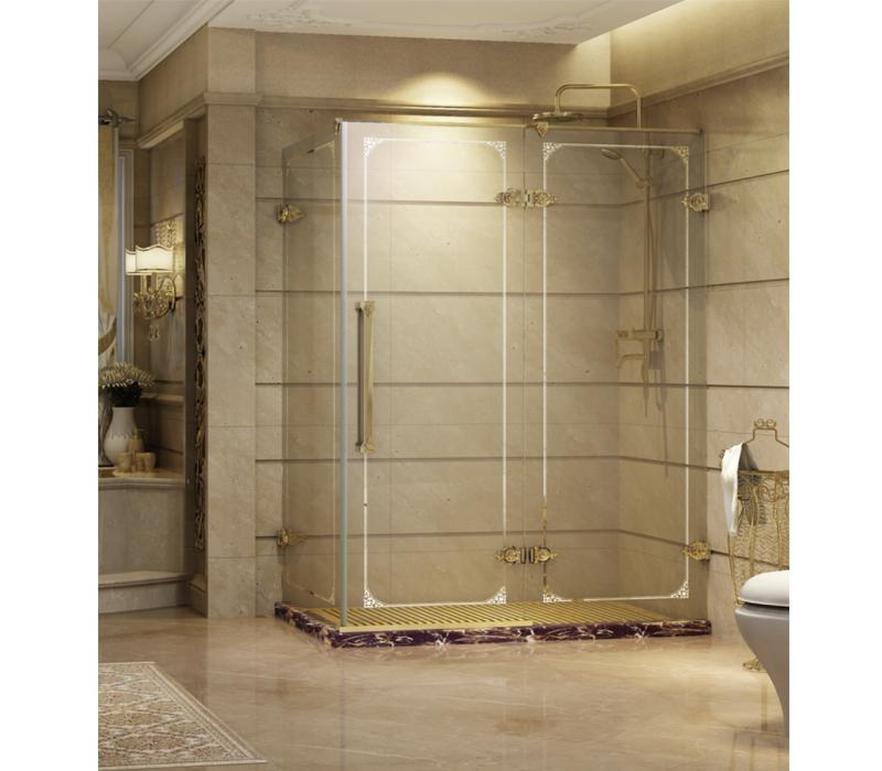 paroi de douche avec porte pivotante range classic comparer les prix de paroi de douche avec. Black Bedroom Furniture Sets. Home Design Ideas