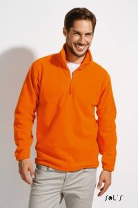 POLAIRE SWEAT-SHIRT NESS BRODERIE 1 À 12 COULEURS INCLUSES