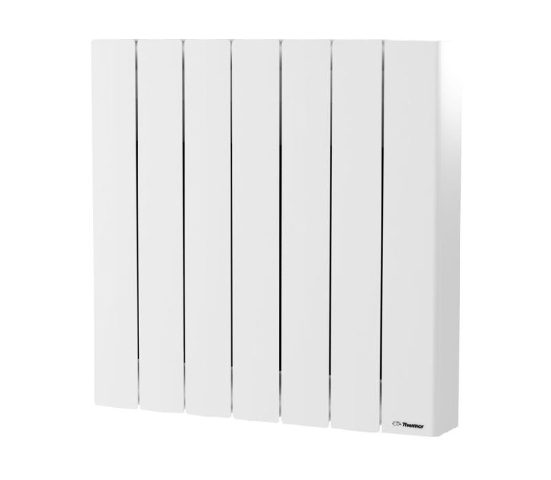 radiateur lectrique inertie thermor baleares digital 500w comparer les prix de radiateur. Black Bedroom Furniture Sets. Home Design Ideas