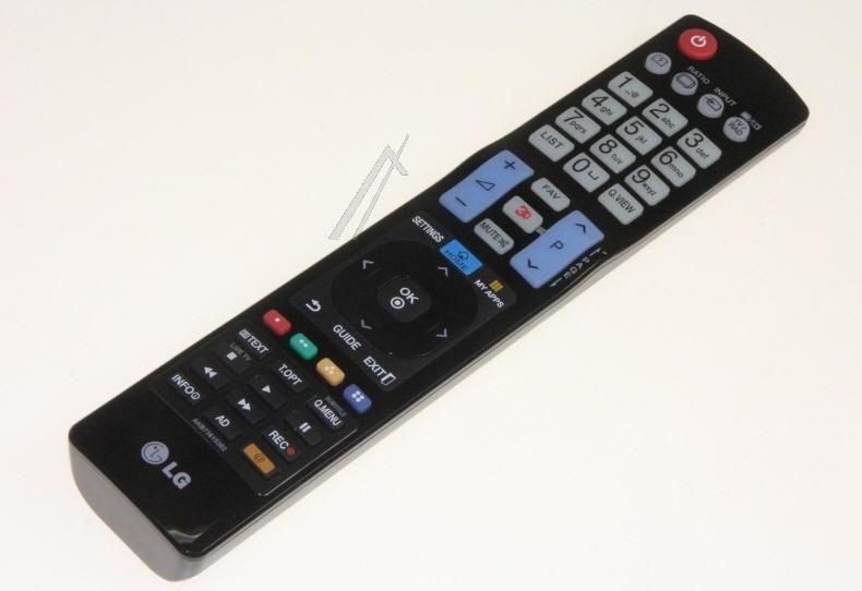 t l commande tv lg akb73615302 comparer les prix de. Black Bedroom Furniture Sets. Home Design Ideas