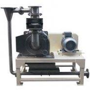 Um - broyeurs et concasseurs alimentaires - palamatic process - poids: 315 à 1200 kg