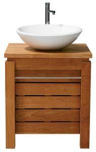 Line art produits meubles de salle de bains for Meuble de salle de bain une vasque