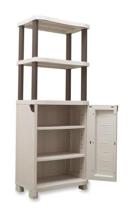 armoires basses d 39 atelier comparez les prix pour. Black Bedroom Furniture Sets. Home Design Ideas