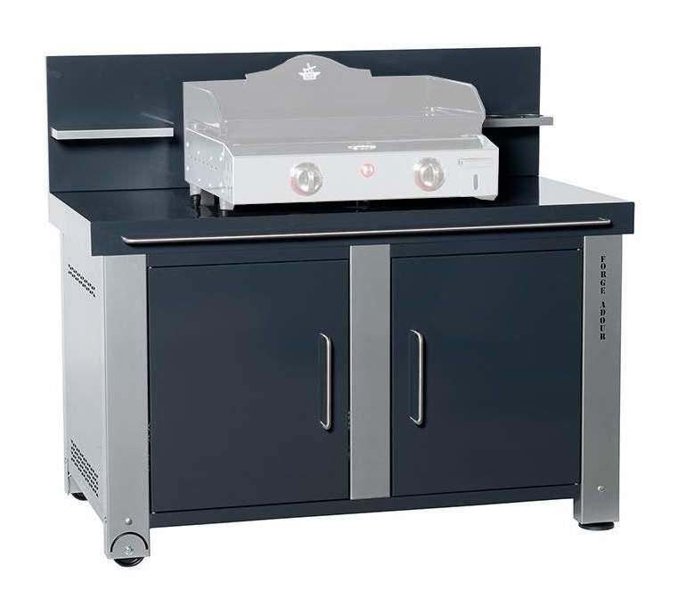 accessoires pour barbecues forge adour achat vente de. Black Bedroom Furniture Sets. Home Design Ideas