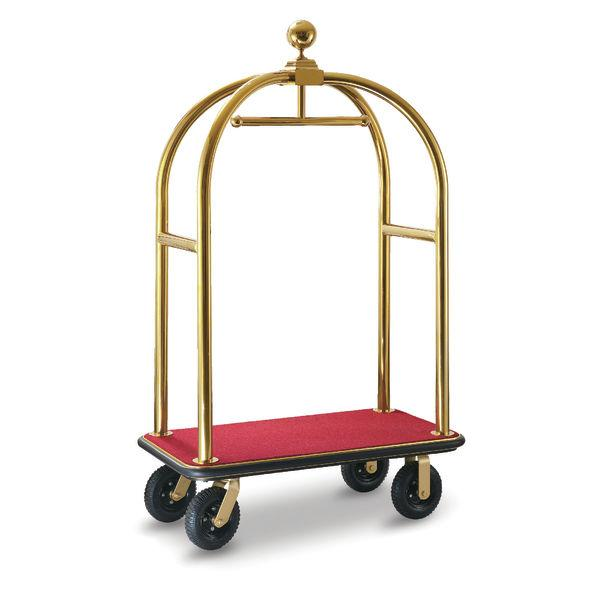 chariots a bagages tous les fournisseurs chariot hotelier chariot a valises chariot a. Black Bedroom Furniture Sets. Home Design Ideas