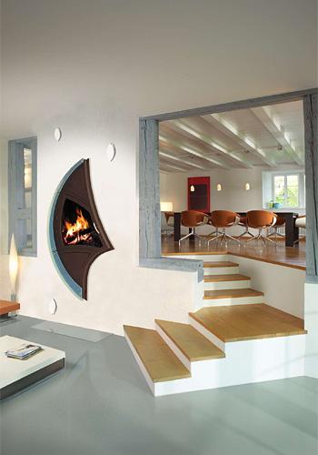 cheminees contemporaines tous les fournisseurs. Black Bedroom Furniture Sets. Home Design Ideas