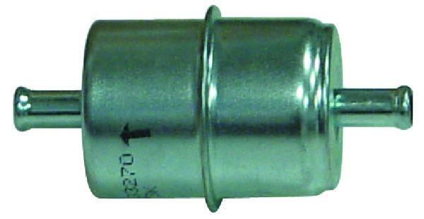 FILTRE A GASOIL 2 TUBULURES D139225 CASE WIX