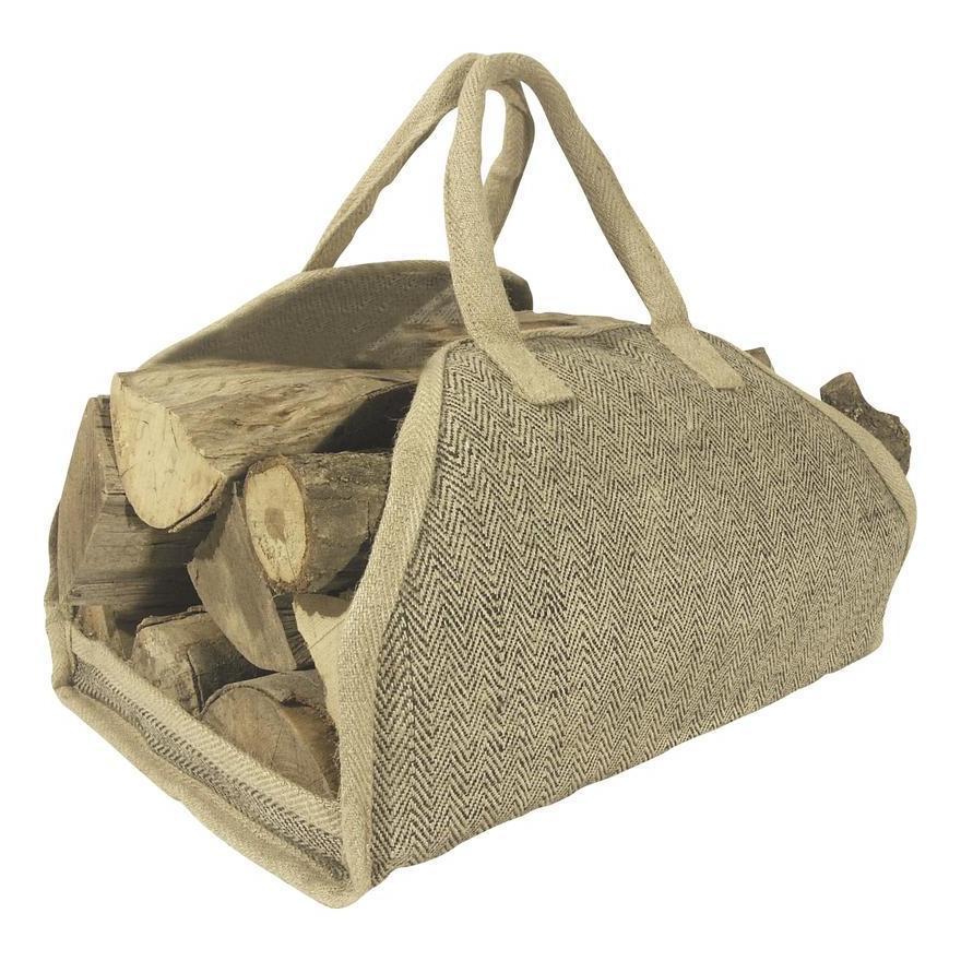 Sac de jute achat vente sac de jute au meilleur prix hellopro - Sac a buches ...