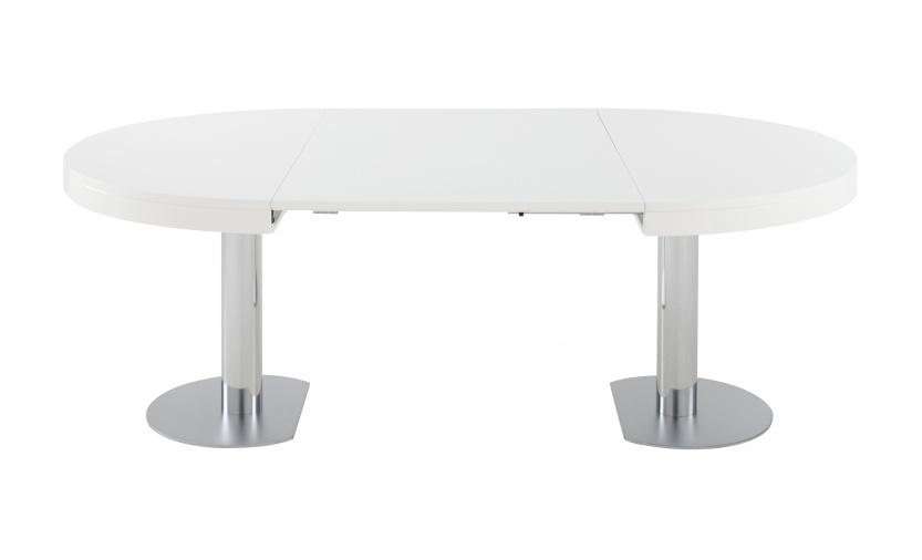 Table a manger craft 2 ligne roset design delo lindo for Table salle a manger ligne roset