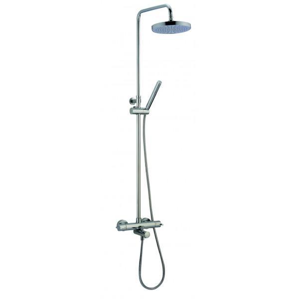 Comparer les prix de sur - Colonne bain douche thermostatique ...