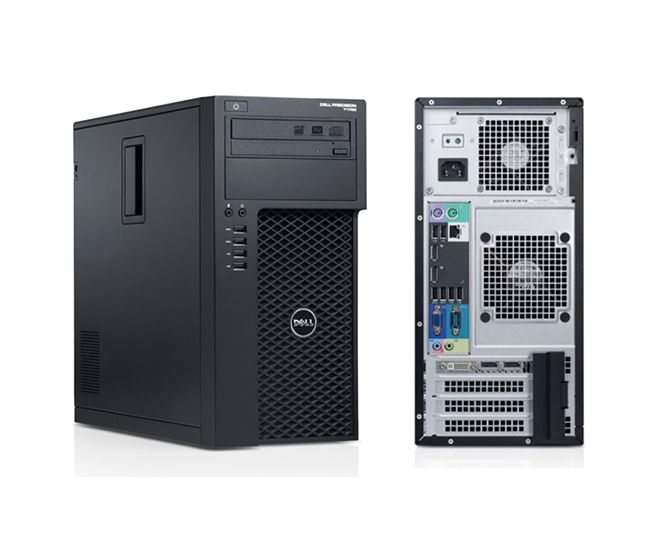 DELL OPTIPLEX T3620