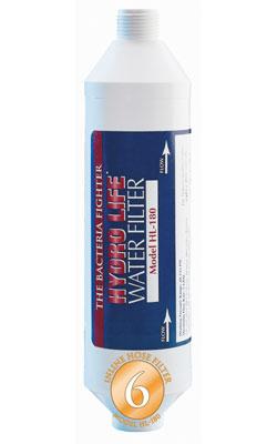 Kit de filtration d 39 eau potable hydrolife - Kit filtration eau potable ...
