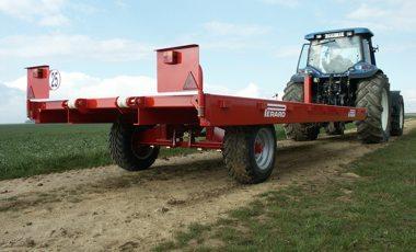 Remorques pour tracteurs agricoles tous les fournisseurs betaillere pour tracteur agricole - Remorque porte outil agricole ...
