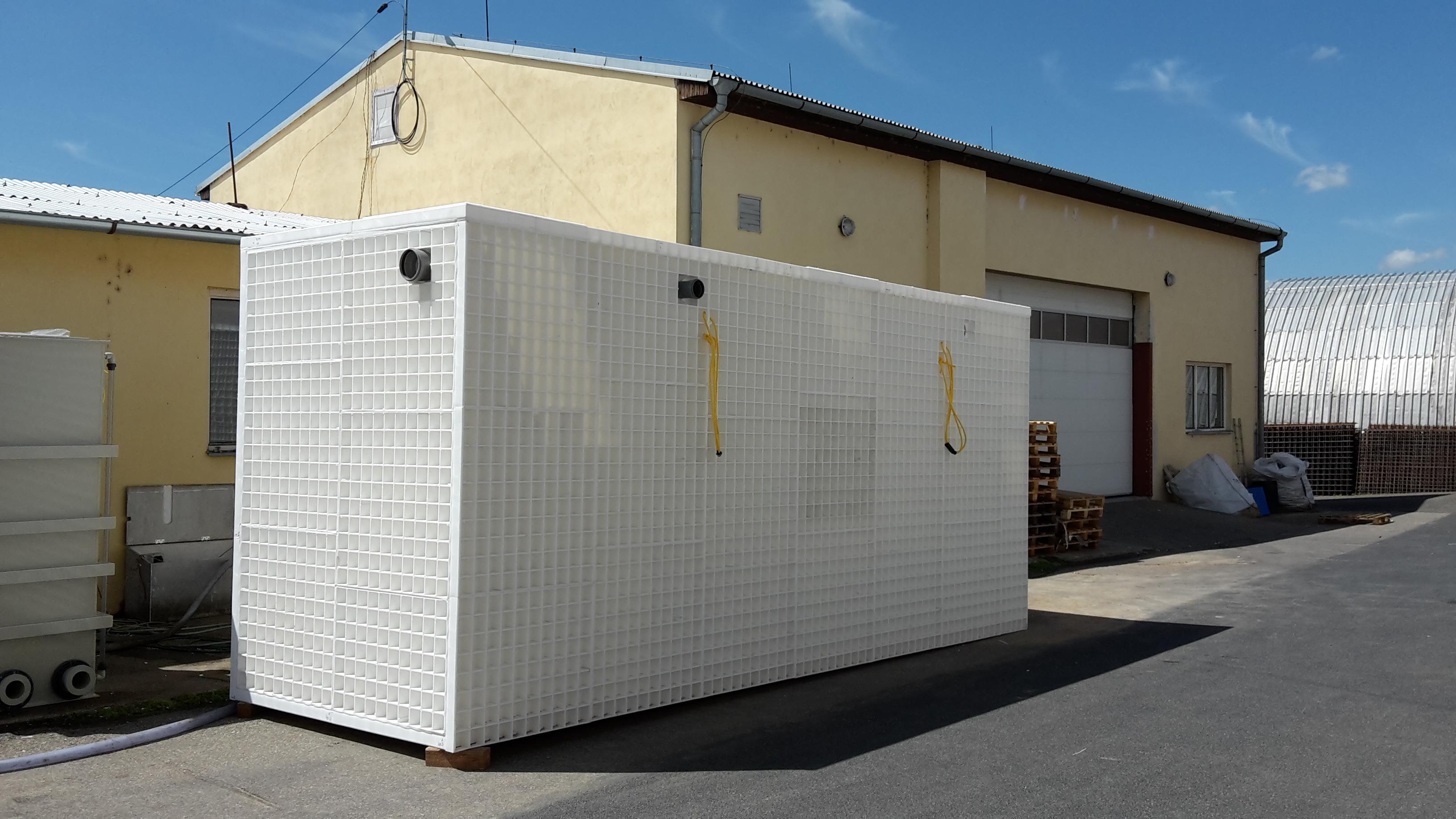 Stations D Epuration Collectives Tous Les Fournisseurs Station D
