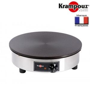 crepiere electrique professionnelle gamme standard 40 cm krampouz. Black Bedroom Furniture Sets. Home Design Ideas