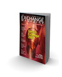 MAGAZINE DE STRATREGIE D'ENTREPRISE - EXCHANGE SERVER