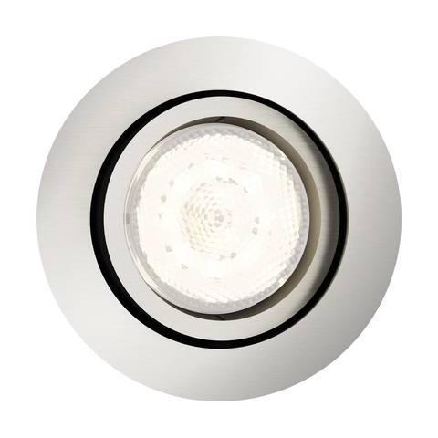 Led 564923116 Ledino 5 W 7 2 X Les Réglette Philips Comparer Blanc L4RAj35