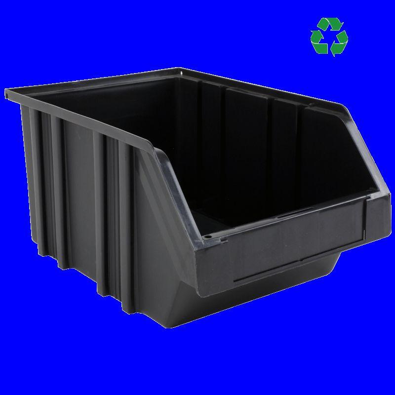Bac à bec 8L Eco Concept Noir - 5210048