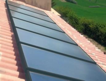 clipsol produits panneaux solaires thermiques a fluide. Black Bedroom Furniture Sets. Home Design Ideas