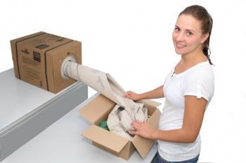 Papier de calage 100% recycle speedman solo