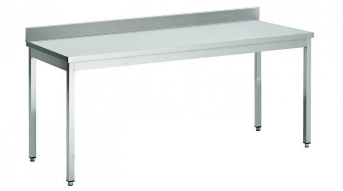 table en inox tous les fournisseurs table lisse table a rouleaux table de laverie. Black Bedroom Furniture Sets. Home Design Ideas