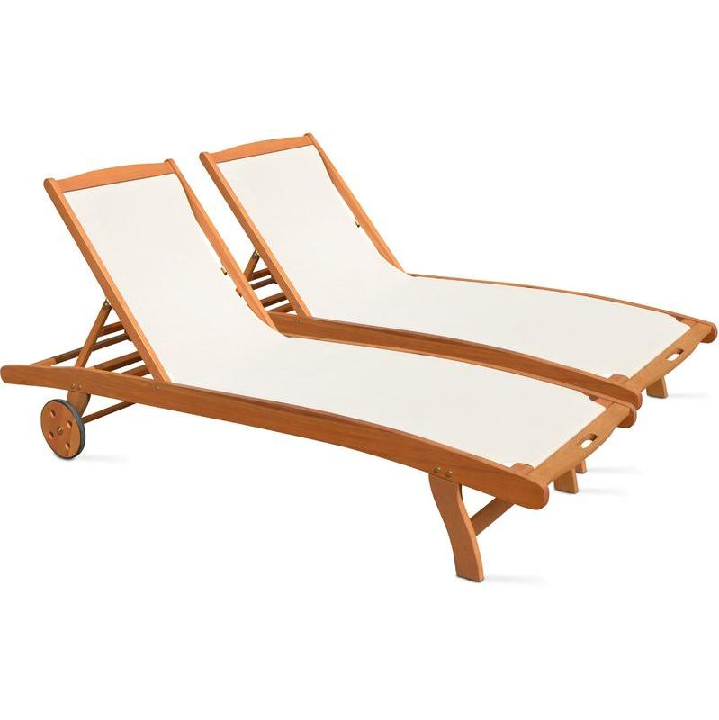 bain de soleil en bois et textil ne sable oviala comparer les prix de bain de soleil en bois. Black Bedroom Furniture Sets. Home Design Ideas