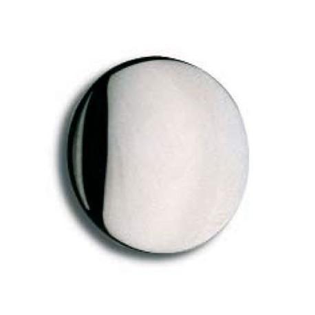 bras de douche luxe mural encastre mm1 2 35 cm nickel. Black Bedroom Furniture Sets. Home Design Ideas