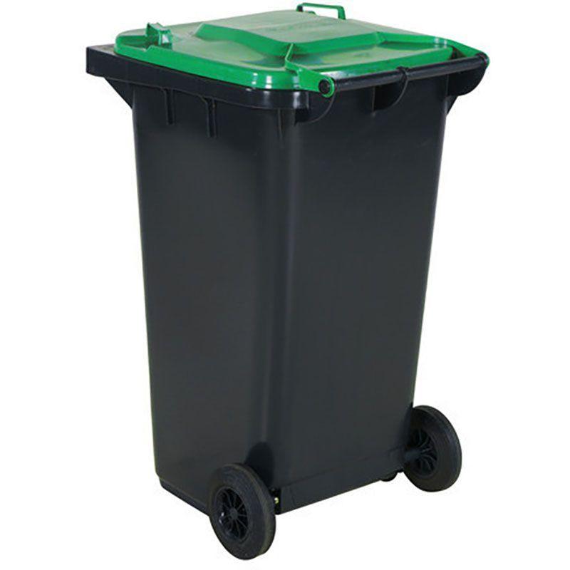 Conteneur à déchets - 240l