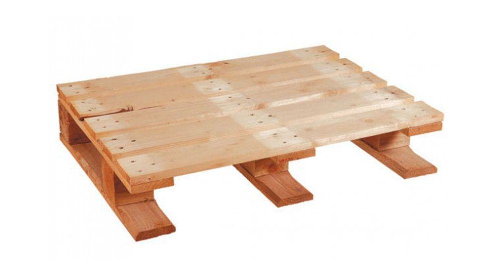 Palettes en bois tous les fournisseurs palette perdue - Dimension d une palette europe ...