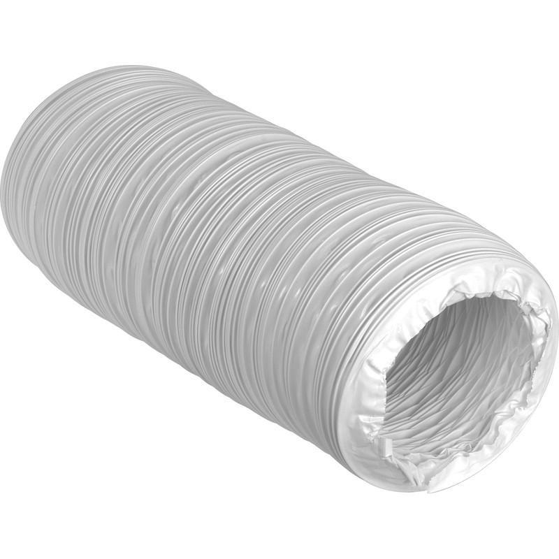 GAINE PVC SOUPLE Ø125MM, 300CM