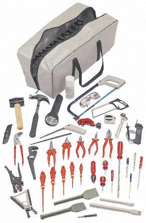 mallette d 39 outils d 39 electricien complete. Black Bedroom Furniture Sets. Home Design Ideas
