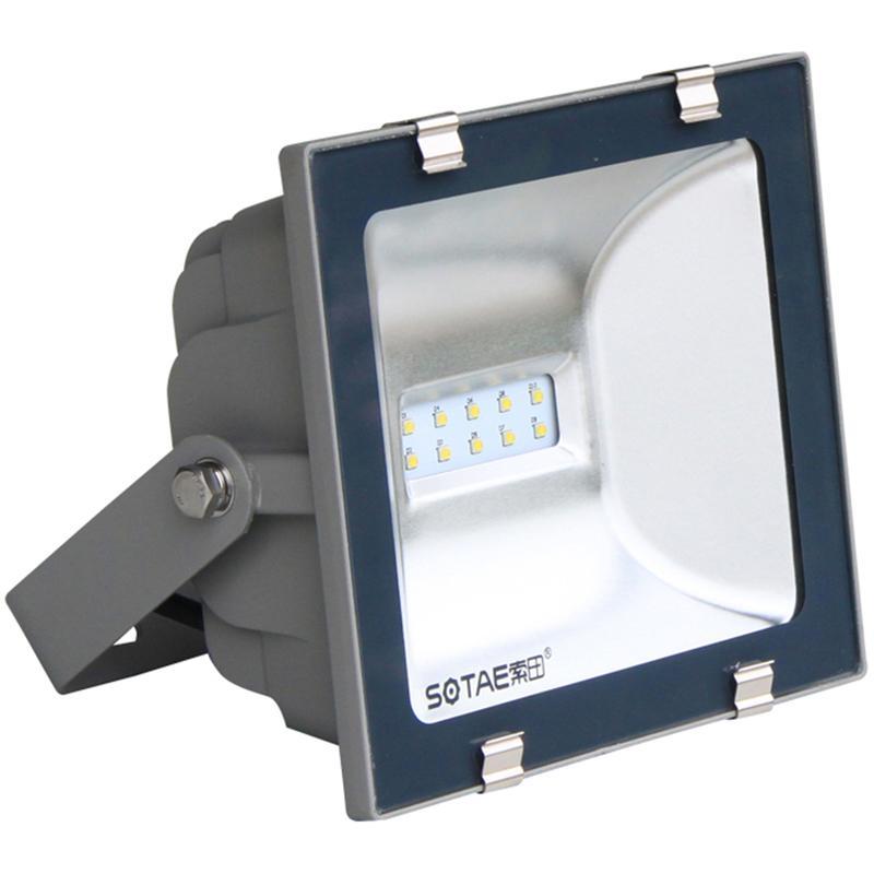 Projecteurs d 39 clairage ext rieur sotae achat vente de for Eclairage projecteur exterieur